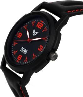 Fogg 1093-BK Analog Black Dial Men's Watch