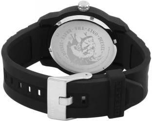 Diesel DZ1819 Analog Black Dial Men's Watch (DZ1819)