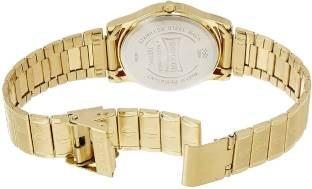 Sonata 7023YM02 Analog Champagne Dial Men's Watch