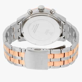 Guess W0801G2 Grey Chronograph Men's Watch (W0801G2)