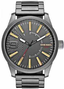 Diesel DZ1762 Analog grey Dial Men's Watch (DZ1762)