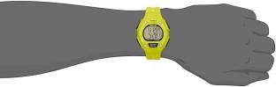 Timex TW5K89600 Green & Grey Digital Women's Watch (TW5K89600)