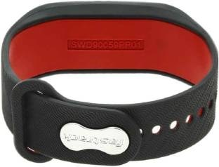 Fastrack SWD90059PP01 Band Digital Black Dial Unisex Watch