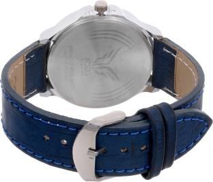 Fogg 1099-BL BL Analog Blue Men's Watch (1099-BL)