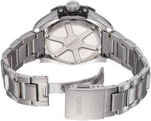 Seiko SNP101P1 Analogue Silver Dial Men's Watch (SNP101P1)
