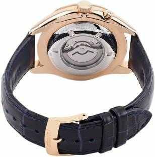 Seiko SRN062P1 Dress Analog Blue Dial Men's Watch (SRN062P1)