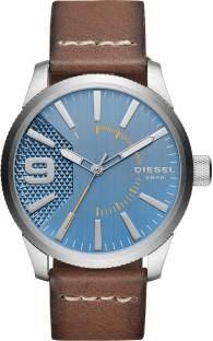 Diesel DZ1804I Analog Blue Dial Men's Watch (DZ1804I)