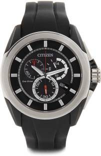 Citizen Eco-Drive AT0831-04E Analog Watch (AT0831-04E)