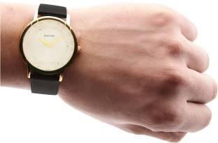 Sonata 77031YL02 Analog White Dial men's Watch