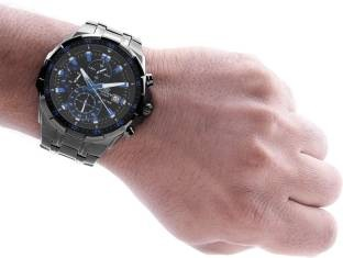 Casio Edifice EX204 Analog Watch (EX204)