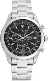 Seiko SPC125P1 Perpetual Chronograph-Analog Watch