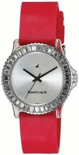 Fastrack NJ9827PP08CJ Analog Women's Watch