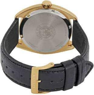 Citizen BU4013-07H Chronograph Black Dial Men's Watch (BU4013-07H)