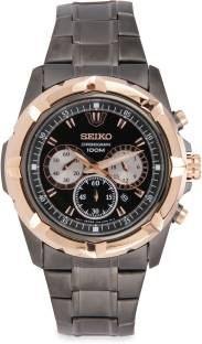 Seiko SRW028P1 Lord Analog Watch (SRW028P1)