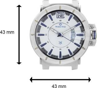 Maxima 29640CMGI Attivo Analog Watch