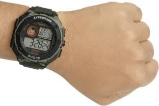 Timex T49981 Digital Watch (T49981)