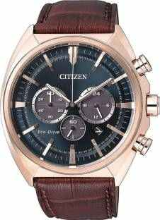 Citizen CA4283-04L Analog Multicolor Men's Watch