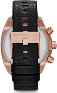 Diesel DZ4297I Chronograph Black Dial Men's Watch (DZ4297I)