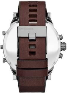 Diesel DZ7314 Navy Dial Watch For Men