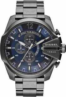 Diesel DZ4329 Analog Black Dial Men's Watch (DZ4329)