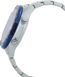 Casio Edifice ED474 (ERA-600RR-2AVUDF) Analog-Digital Blue Dial Men's Watch