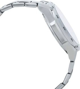 Casio Edifice ED471 (EFR-557CD-1A9VUDF) Analog Black Dial Men's Watch (ED471 (EFR-557CD-1A9VUDF))
