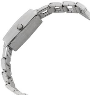 Timex TWEL11300 Fashion Silver Dial Color Men's Watch (TWEL11300)