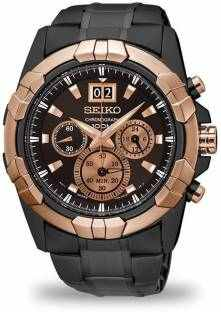 Seiko SPC192P1 Lord Analog Watch (SPC192P1)