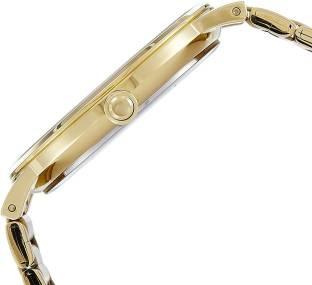 Citizen BI5012-53E Quartz Gold Tone Stainless Steel Men's Watch (BI5012-53E)