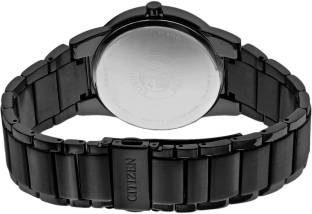 Citizen EU6017-54E Analogue Black Dial with Date Quartz Women's Watch