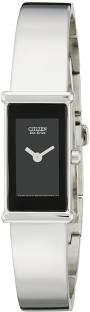 Citizen EG2450-53E Analog Multi-Color Dial Women's Watch