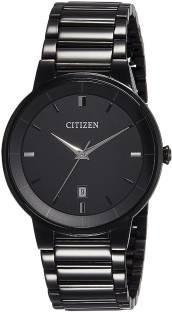 Citizen BI5017-50E Quartz Stainless Steel Casual Men's Watch (BI5017-50E)