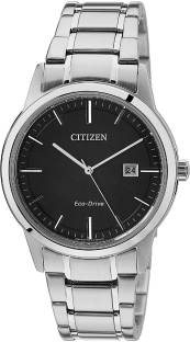 Citizen AW1231-58E Analog Black Dial Men's Watch