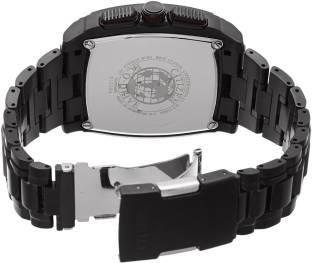 Citizen Eco-Drive AT0749-54E Analog Black Dial Men's Watch