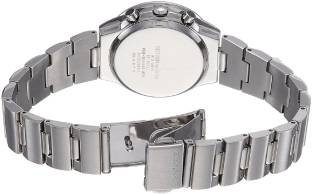 Citizen FA1006-50D Analog Mother Of Pearl Dial Women's Watch