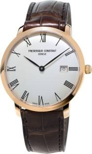 Frederique Constant FC-306MR4S4 Analog Watch