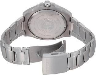 Citizen AW1401-50A Analog white Dial Men's Watch (AW1401-50A)