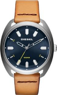 Diesel DZ1834 Analog Blue Dial Men's Watch (DZ1834)