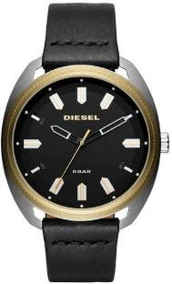 Diesel DZ1835 Analog Black Dial Men's Watch