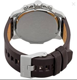 Diesel DZ4433 Whiplash Grey Watch For Men (DZ4433)