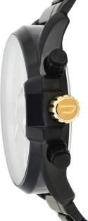 Diesel DZ4474I Grey Analog Watch For Men (DZ4474I)