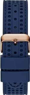 Guess W0971G3 Blue Dial Chronograph Men's Watch (W0971G3)