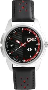 Fastrack 3124SL05 Loopholes Analog Men's Watch (3124SL05)