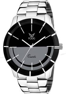 Fogg 2040-BK Analog Multi Dial Men's Watch (2040-BK)