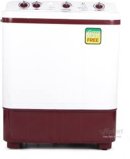 Videocon 6Kg Semi-Automatic Washing Machine (Typhoon Plus WM VS60B11-DMU)