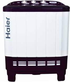 Haier XPB65-113S Semi Automatic Washing Machine