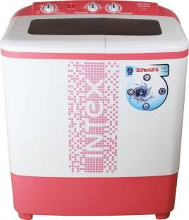 Intex 6.5Kg Semi-Automatic Washing Machine (WMS65ST)