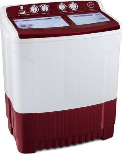 Godrej 6.8Kg Top Load Semi Automatic Washing Machine Maroon (WS 680 CT, Maroon)