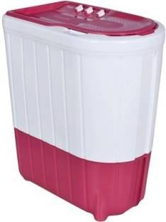 Whirlpool 6Kg Semi Automatic Top Load Washing Machine (Superb Atom 60I)