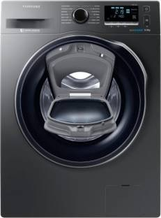 Samsung 9Kg Fully Automatic Washing Machine (WW90K6410QX/TL)